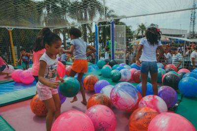 Tv Catia Fonseca Veja a programação da agenda cultural da semana dia das crianças - Sudeste - São Paulo - Festival em dose tripla