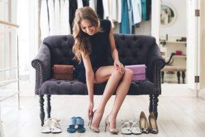 Confira as dicas de calçados para usar nesse verão – por Mari Flor