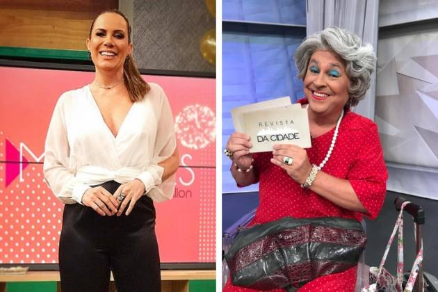 Após saída polêmica na TV Gazeta, saiba o verdadeiro motivo para a personagem Tia ter sido recontratada no Mulheres
