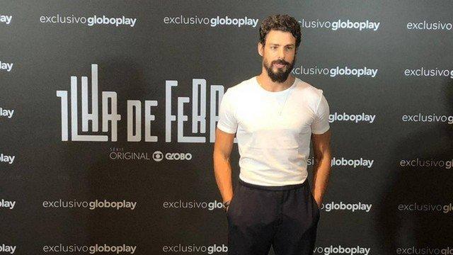 Cauã Reymond renova contrato com a Globo com salário chocante e exige livramento de Isis Valverde