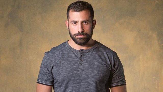 Prestes a estrear como ator, Kaysar Dadour aparece em foto sensualizando e recebe chuva de elogios