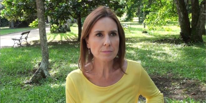 Apresentadora da Globo enfrenta o câncer, passa por perrengue e história de superação choca