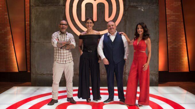 MasterChef Brasil bomba em audiência e salva a Band em horário difícil e de grande concorrência