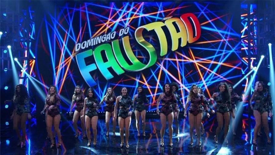 """Bailarina do Faustão ganha grande destaque no programa, se emociona, e declara: """"pessoas achavam que eu era louca"""""""