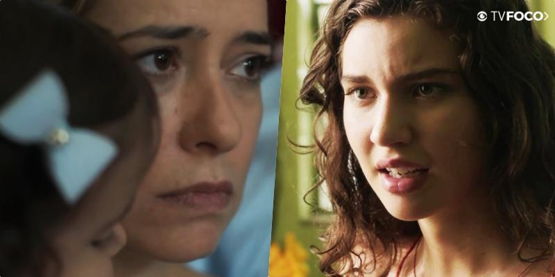 Malhação Toda Forma de Amar: Rita e Lígia entrarão em disputa feroz pela guarda de Nina