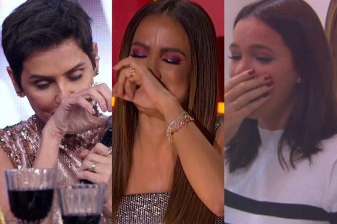 Depressão atinge famosos da Globo e da mídia, que perdem o sentido da vida e cogitam suicídio