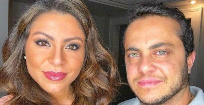 Thammy Miranda e Andressa Ferreira mostram momento delicado da inseminação artificial e causam espanto