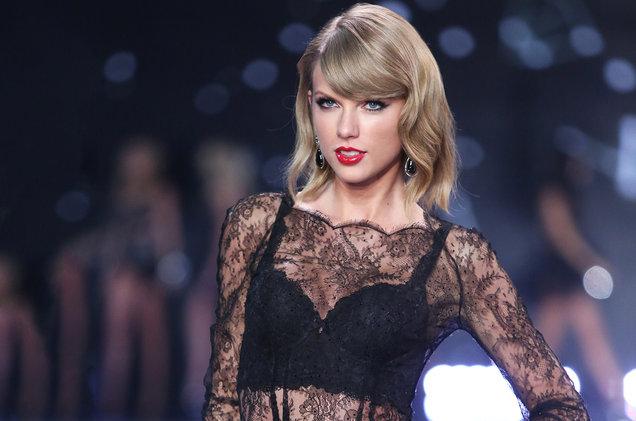 Após recusar shows no Brasil, Taylor Swift surpreende e inclui o país na lista de sua nova turnê