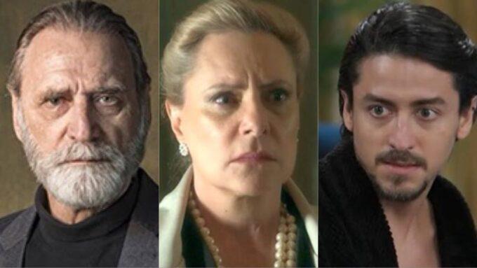 Aziz invade casamento de Laila e Jamil em Órfãos da Terra, Mirtes ganha um novo inimigo em O Sétimo Guardião e Jerônimo com sede de vingança em Verão 90