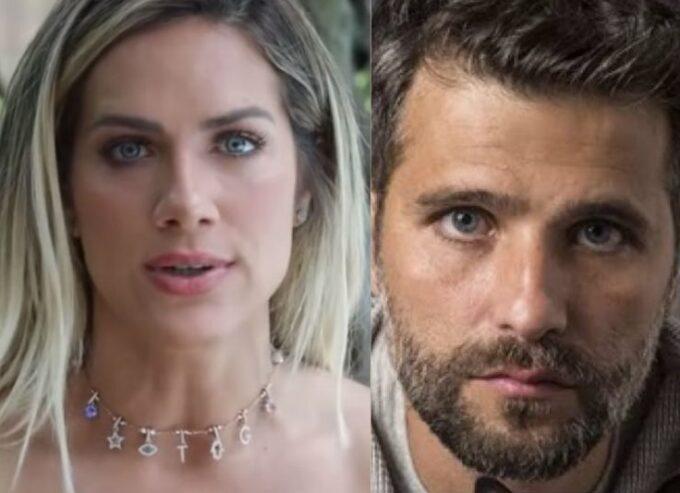 Giovanna Ewbank deixa todos espantados com a desordem de sua casa e Bruno Gagliasso se revolta