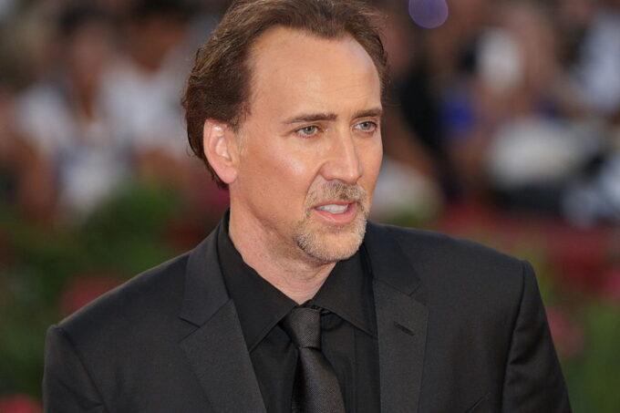 Após polêmica envolvendo casamento de quatro dias, Nicolas Cage tem dia de fúria e toma atitude inesperada
