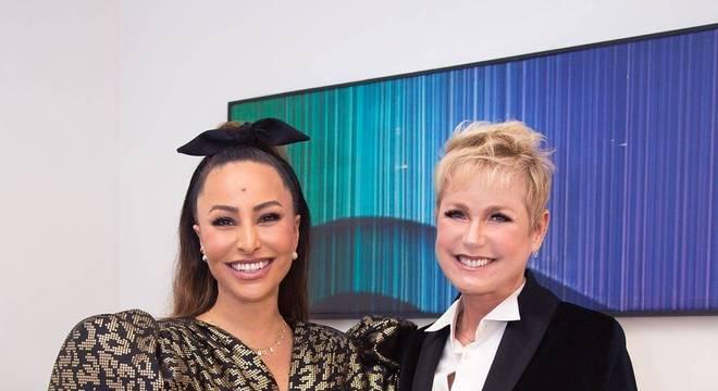Xuxa e Sabrina Sato surpreendem, deixam a Record e vão parar no SBT