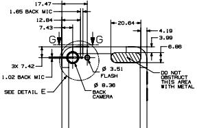 Nieuwe iPod touch en iPod nano in schematische tekeningen