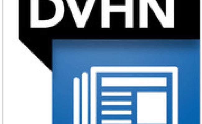 Dvhn Krant Dagblad Van Het Noorden Op Ipad En Iphone