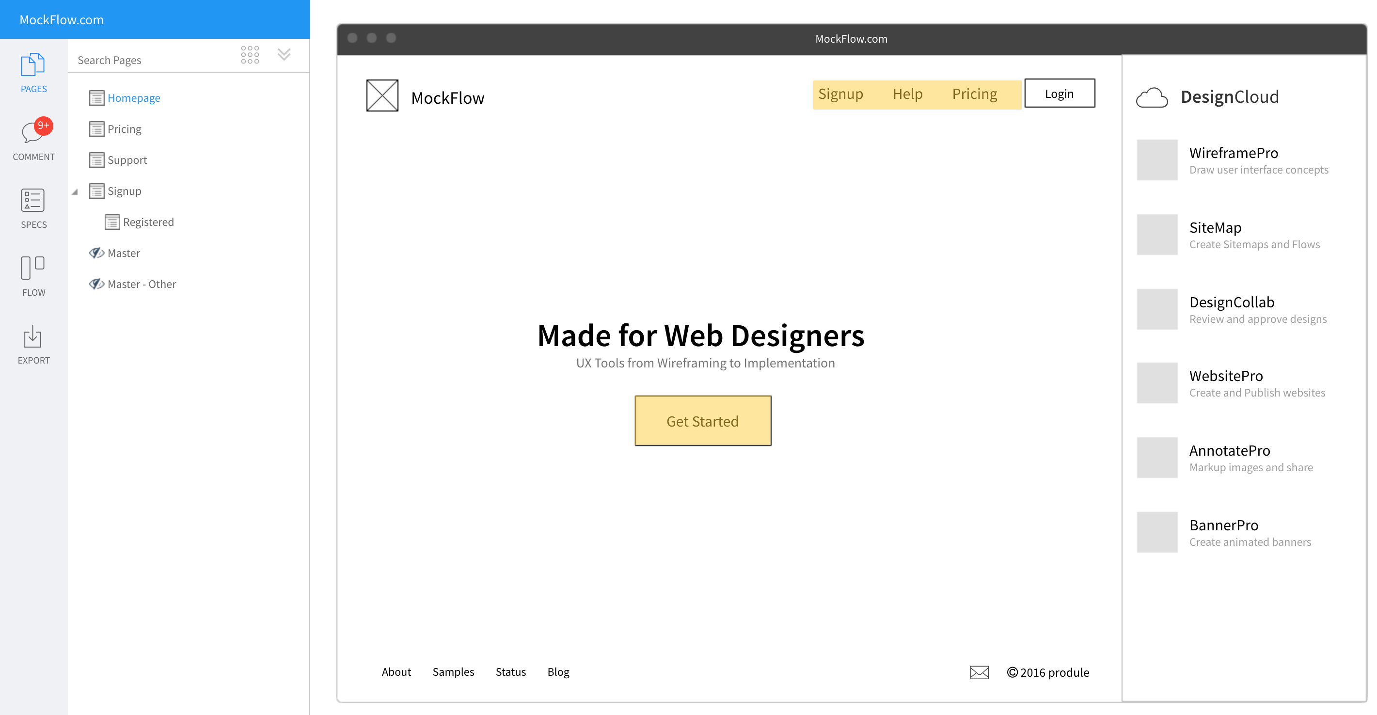 Wireframing: A Beginner's Guide to Developing Better