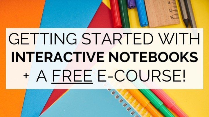 Getting Started with Interactive Notebooks