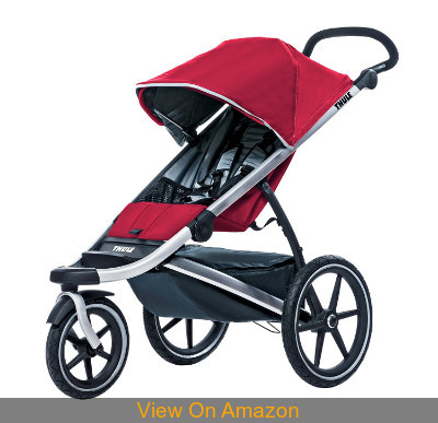10+ Best jogging Stroller for runners - 2020 | Review and ...