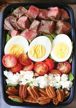 Steak-Cobb-Salad-Meal-Prep