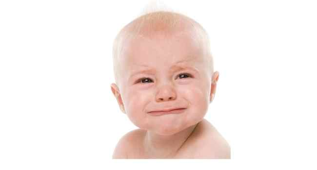 Crying baby 7 Reasons for Baby Cry.