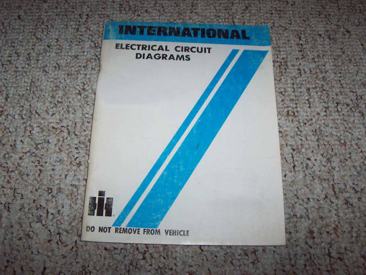 2005 International 4300 Wiring Diagram Guides Wiring Diagrams Wiring