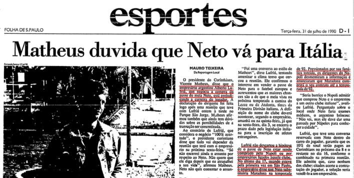 Corinthians_Neto no Napoli 3