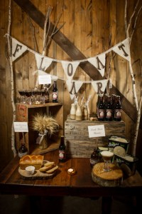 Rustic Root Beer Wedding Inspiration - Every Last Detail