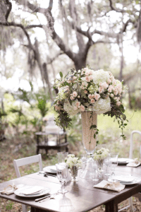 Pink Rustic Elegant Wedding Inspiration | Every Last Detail