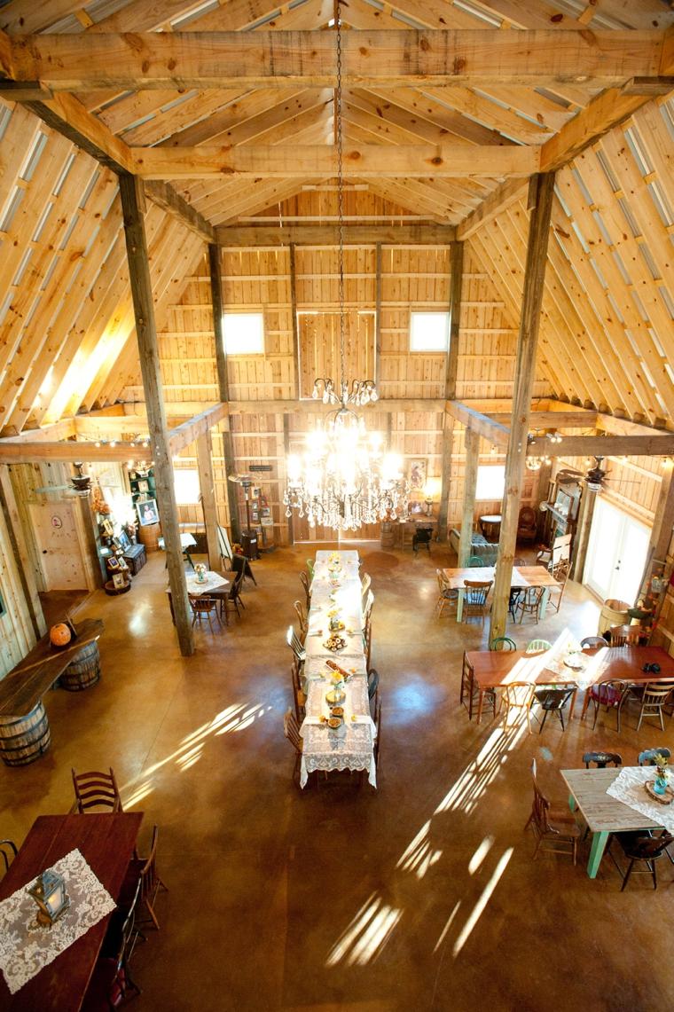Rustic Eclectic Virginia Wedding Inspiration Every Last