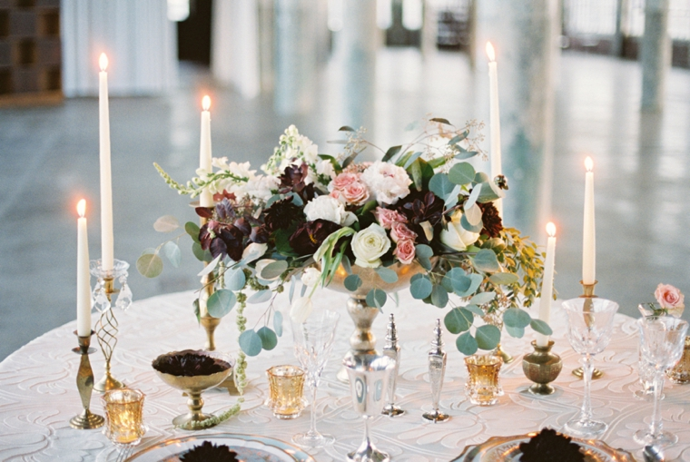 Soft Romantic  Elegant Wedding Ideas  Every Last Detail
