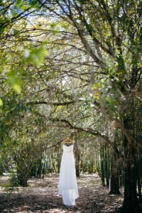 A Boho & Eclectic Backyard Wedding | Every Last Detail