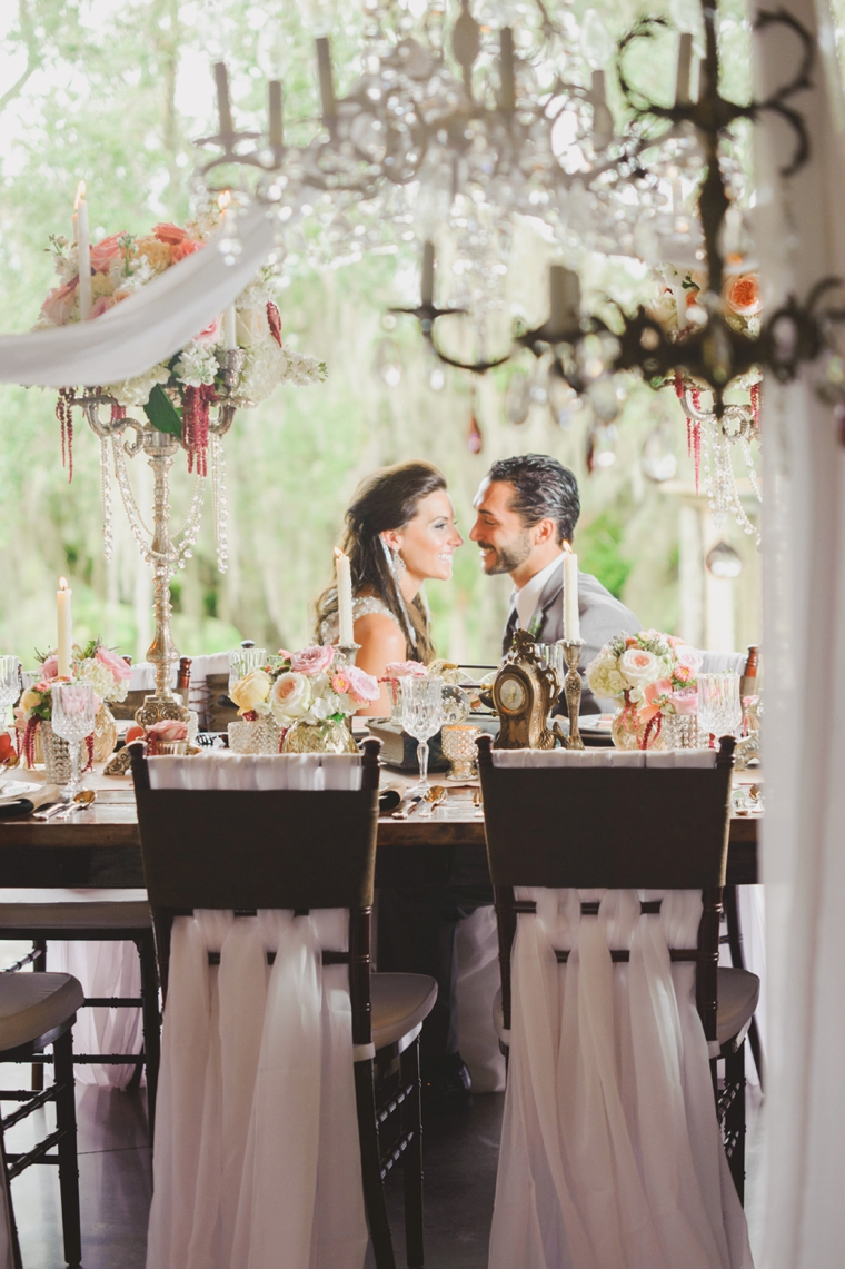 chair for makeup outdoor wicker rocking whimsical and romantic wedding ideas | every last detail