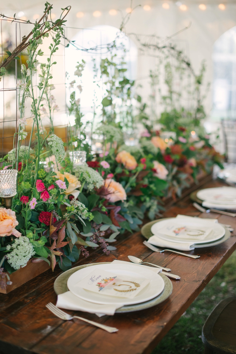 Rustic Elegant Wedding Ideas  Every Last Detail