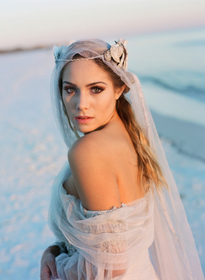 boho chic beach inspired wedding ideas | every last detail
