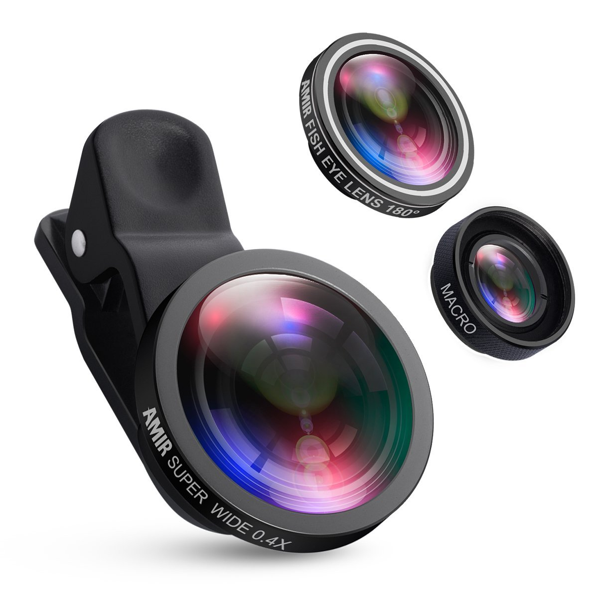 Top Cell Phone Lens Attachments for Mobile Photographers - FilterGrade