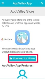 How to Download Paid Apps for free on ios Without Jailbreak - AppValleyapp