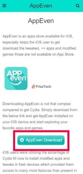 How to Download Paid Apps for free on ios Without Jailbreak - Appeven