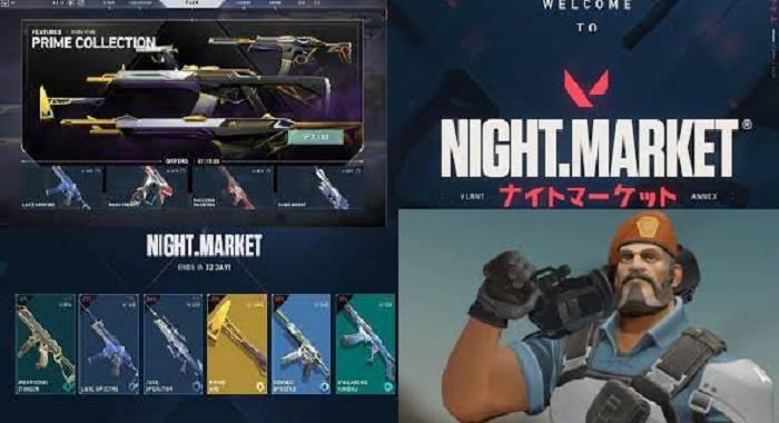 Valorant-Night-Market