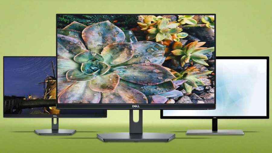 PC-monitors frizztech