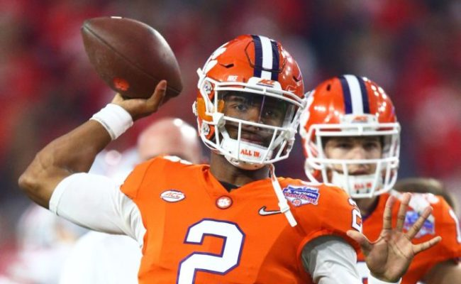 College Football Conference Championship Predictions The