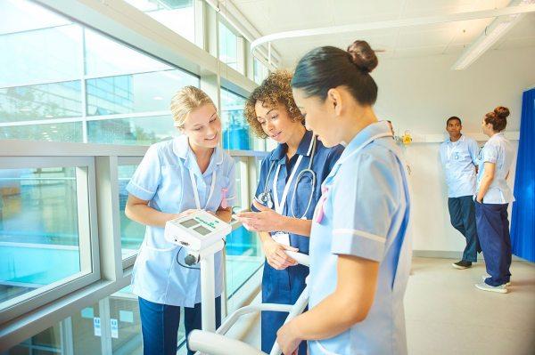 Guiding Models Nursing - Hackensack Umc