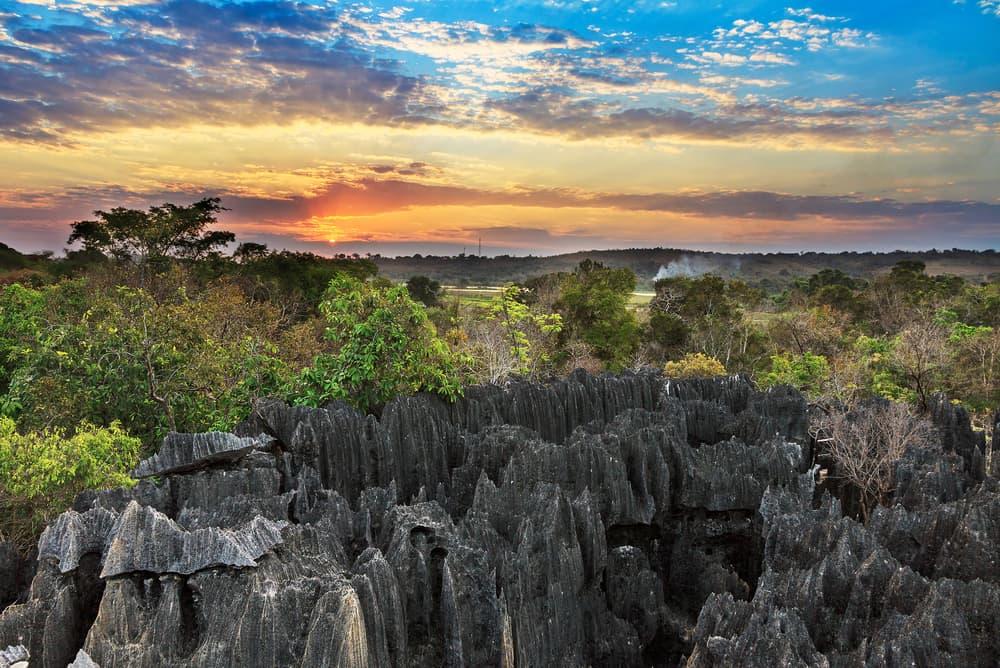 Tsingy-de-Bemaraha-Integral-Nature-Reserve--Madagascar