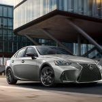 2019 Lexus Is 300 F Sport Black Line Special Edition Lexus Usa Newsroom