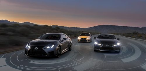 small resolution of lexus moves one step closer to a world without crashes