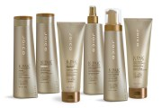joico -pak shampoo & conditioner