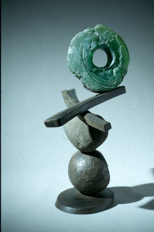 Muskegon Museum Of Art - Michigan Glass