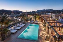 9 Hotels Visitors Rushing Los