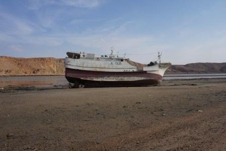 Morskie Omanu klimaty