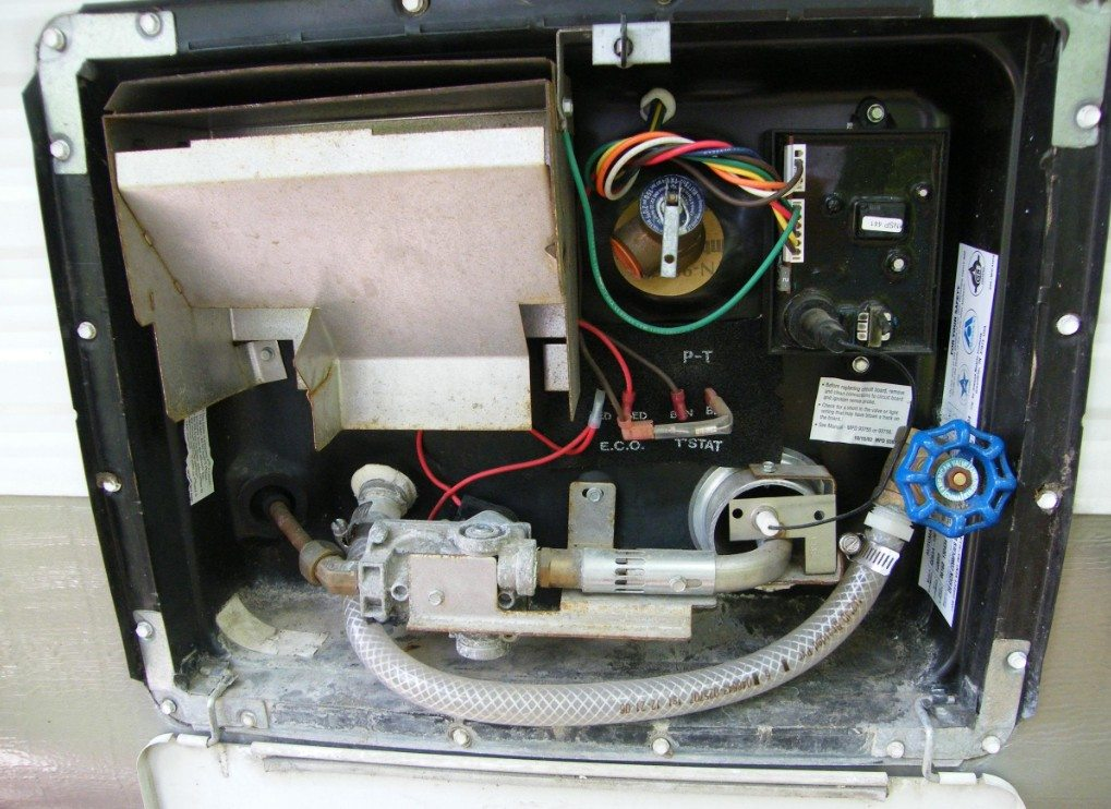 electric hot water tank wiring diagram mopar electronic ignition conversion rv heater troubleshooting and parts - rvshare.com