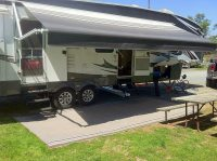 Choosing The Best RV Retractable Awning - RVshare.com