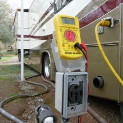 24 Volt Trailer Plug Wiring Diagram Massey Ferguson 135 Rv Electrical All The Basics You Need To Know Rvshare Com